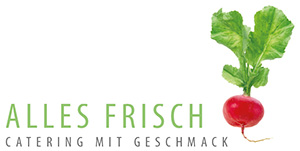 Alles frisch Catering