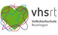 VHS Reutlingen Logo