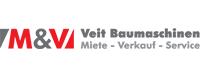 Baumaschinen Veit - Logo