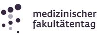 Medizinischer Fakultätentag - Logo